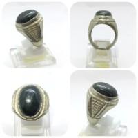 Cincin Batu Akik Motif Ring Germanium AM67 Bukan Gelang Kalung Termura