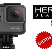 Jual GoPro Hero5 Black Edition Garansi Resmi IndoGP Actioncam Go Pro Hero 5 Murah