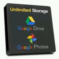 Jual Akun Google Drive Kapasitas Tak Terbatas