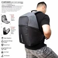 Jual ORIGINAL Ransel Smart Backpack Bodypack Anti Theft Tas anti maling Murah