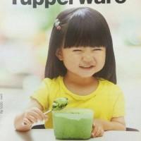 Katalog Tupperware Promo Terbaru