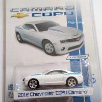 Greenlight Chevrolet Copo Camaro