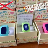 Jual Kids Smart Watch (Jam Tangan Anak GPS) GPS+LBS Murah