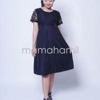 harga Best Seller Dress Hamil Menyusui Brokat Jenifer Modis - Dro 795 Tokopedia.com