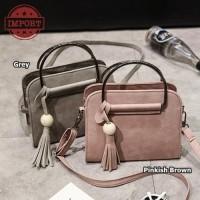 Jual Mini Sling Bag 4905 Korea Style Tas Selempang Wanita Import Murah Murah