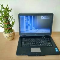 Laptop NEC Versapro Super Tangguh Ori Jepang