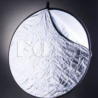 Pro One | Reflector 5 Warna Diameter 80 cm