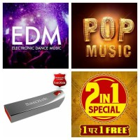 Top 400 MP3 Lagu Pop Barat 2014- 2017 dan flashdisk sandisk 16 gb
