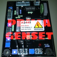 AVR Genset / AVR Generator / AS440 / AS 440