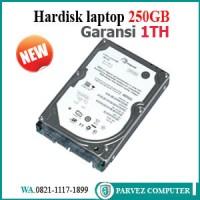 harga [new] Hardisk Laptop 250gb Seagate Tokopedia.com