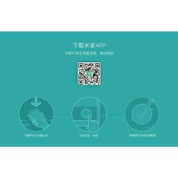Xiaomi WiFi Repeater USB Amplify Range Extender 2 NEW V Berkualitas