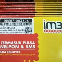 Kartu Perdana Indosat 2K