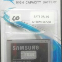 Baterai Ori samsung J2 Prime / Grand Prime