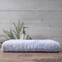 Little Palmerhaus - Mason Premium Baby Towel PURPLE