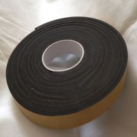 SINGLE TAPE FOAM MITRA JAYA ID 10 m x 25 mm x 3 mm
