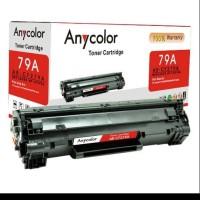Toner Compatible HP 79A CF279A Black