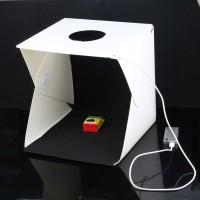 Foto Studio Mini Lipat Foto Produk Toko Online Ukuran M