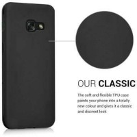 Slim Black Matte Samsung J710 J76 J7 2016 5.5 inchi Flexible T