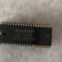 Harga sparepart elektronik ic merek sharp jepang x   WIKIPRICE INDONESIA