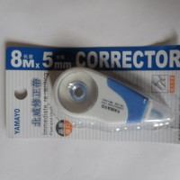 Correction tape Single 8M x 5mm YAMAYO