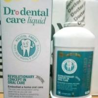 Obat Kumur Menghilangkan Karang gigi & Bau mulut origin Limited