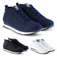 Sepatu Anak Sneakers Kets Kasual bisa untuk Sekolah dan Olahraga uk