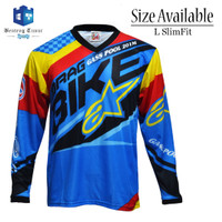 Jual Baju Jersey Kaos Celana Sepeda Balap Murah Drag Bike Motor Cross