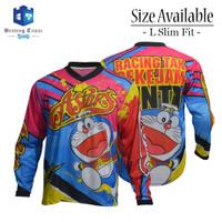 Jual Baju Jersey Kaos Celana Sepeda Balap Murah Drag Bike MotorCross