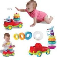 Taf Toys Stacker Truck Lucu