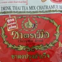 Jual thai tea original / mix Chatramue Murah
