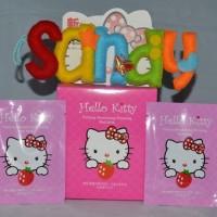 Jual Masker Lumpur Hello Kitty ~ Naturgo Hello Kitty ~ Hello Kity ~ Mud Mas Murah