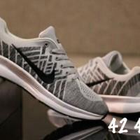 Sepatu Import Pria  NIke Zoom Termurah Kw Super Discon