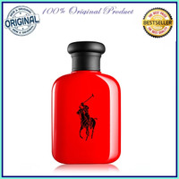 Parfum Original Ralph Lauren Polo Red Men EDT 125ml (tester)
