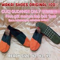Sepatu wakai shoes original yamaoka