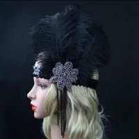 Jual Headband Great Gatsby/ Headpiece Great Gatsby Murah