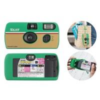 Fujifilm Disposable Camera QuickSnap Premium Kit