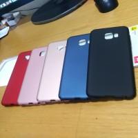 Samsung Galaxy C7 Gea HardCase / Casing / Softcase / Bumper Hard Case