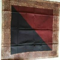 Jual New Udeng/ ikat kepala/ topong/ blangkon 2 warna batik Cap banyumasan Murah