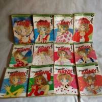 TERLARIS Komik Princess Army 1 12 tamat Miyuki Kitagawa Manga