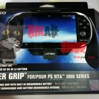 Nyko Power Grip PS Vita Slim