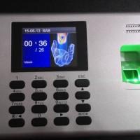 Paling Murah Mesin fingerprint MAGIC MP340