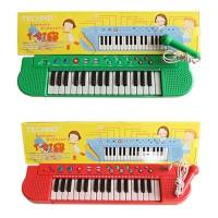 PIANO KARAOKE 26 LAGU ANAK INDONESIA MAINAN ANAK