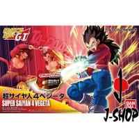 Figure-rise Standard Super Saiyan 4 Vegeta