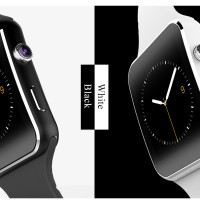 FLOVEME E6 Smart Watch For Android For Samsung Huawei Sony Xiaomi