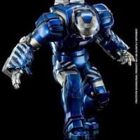 King Arts Iron Man Mark 38 Igor NEW