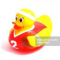 Munchkin White Hot Safety Bath Duck Basketball T2909