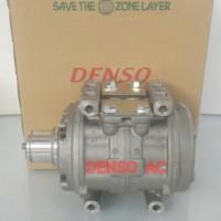 Compresor Kompresor AC Mobil Starlet, Futura, Ford Laser, DENSO