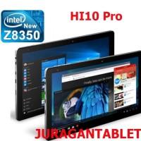 Chuwi Hi10 Pro Ultrabook Dual OS Remix+Win10 Support Stylus Pen 64GB
