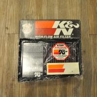 Nissan X-Trail 2.0L 33-2944 K&N Air Filter