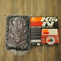 Nissan X-Trail T32 2.5L 33-5016 K&N Air Filter